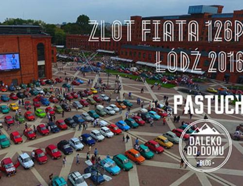 Film – 16 lat od zakończenia produkcji Fiata 126p – Łódź