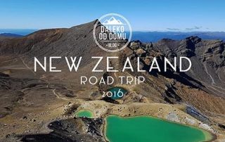nowa zelandia film new zealand road trip 2016 wladca pierscieni daleko od domu