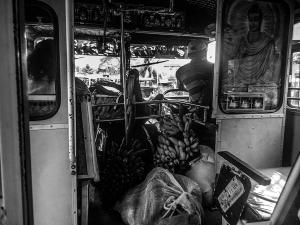 sri lanka autobus kandy dambulla