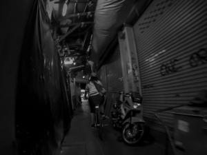 tajlandia bangkok grasshoppers adventures nocna wycieczka rowerowa uliczki