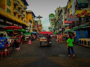 tajlandia bangkok khao san road