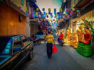 tajlandia bangkok posagi