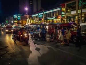 tajlandia chiang mai centrum noca