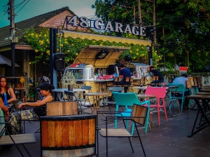tajlandia chiang mai restauracja