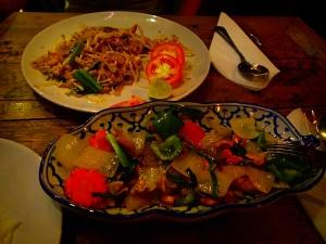 tajlandia chiang mai tajskie jedzenie