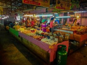 tajlandia chiang mai thai farm cooking school ruamchook market nauka gotowania