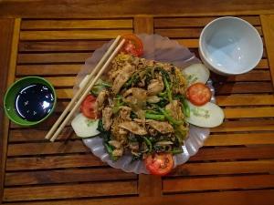 wietnam vietnam hanoi streetfood jedzenie na ulicy