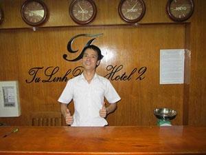 wietnam vietnam tu linh palace hotel