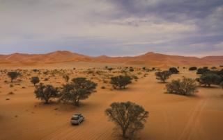 namibia sossusvlei deadvlei dead vlei dron drone 4x4 roadtrip