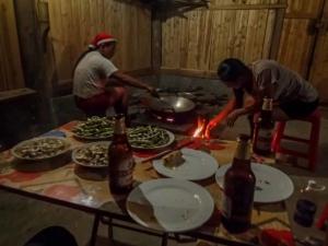 wietnam vietnam sapa lao cai homestay lokalna rodzina