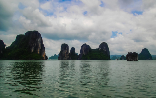 wietnam ha long