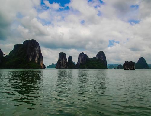 Wietnam – plan i koszt podróży