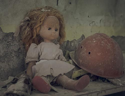 Film – Czarnobyl 31 lat po katastrofie elektrowni atomowej