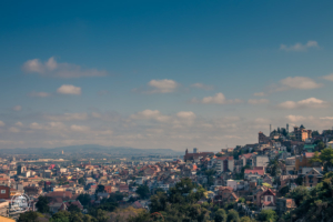 madagaskar madagascar antananarywa miasto
