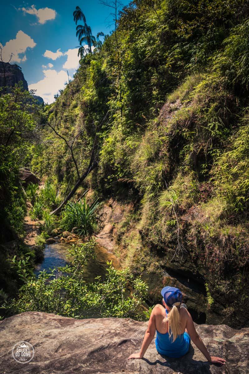 madagaskar madagascar isalo national park namaza trail trekking asia