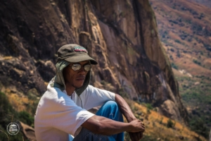 madagaskar madagascar mount chameleon trekking tsaranoro massif przewodnik cedric