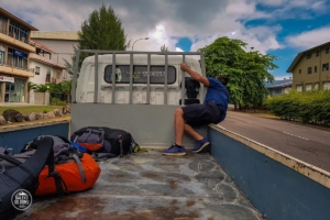 seszele seychelles mahe autostop na pace
