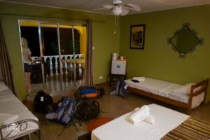 seszele seychelles mahe nocleg albizia lodge green estate pokoj