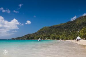 seszele seychelles mahe plaza beau vallon