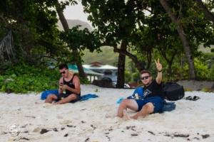 seszele seychelles mahe plaza marek michal