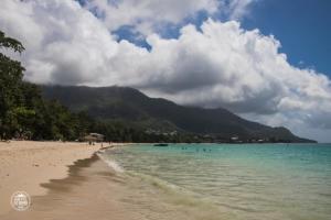 seszele seychelles mahe rajska plaza beau vallon