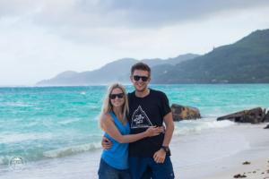 seszele seychelles mahe wyspa plaza