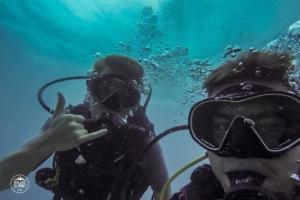 seszele seychelles praslin nurkowanie scuba diving whitetip divers