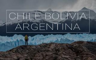 ameryka południowa chile boliwia argentyna patagonia film daleko od domu 2018
