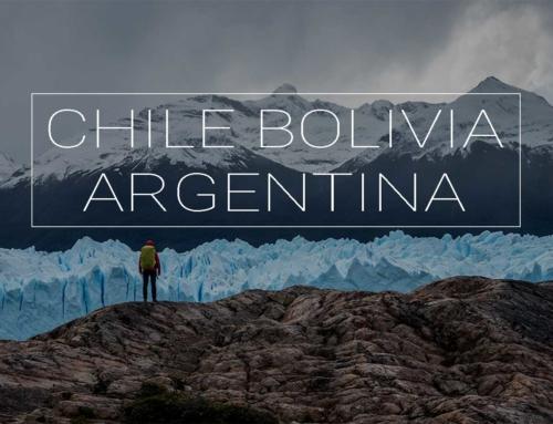 Film – Ameryka Południowa | Chile | Boliwia | Argentyna | 2018