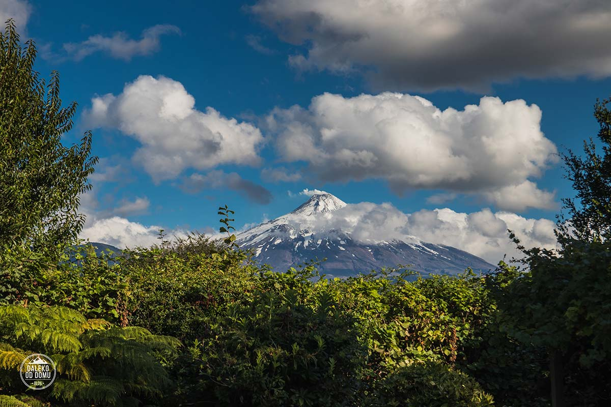 villarrica wulkan trekking chile pucon hostel french andes