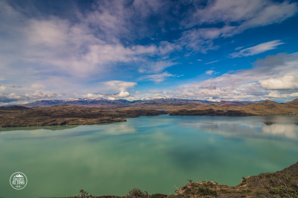 torres del paine patagonia trekking w lago nordenskjold dzien2