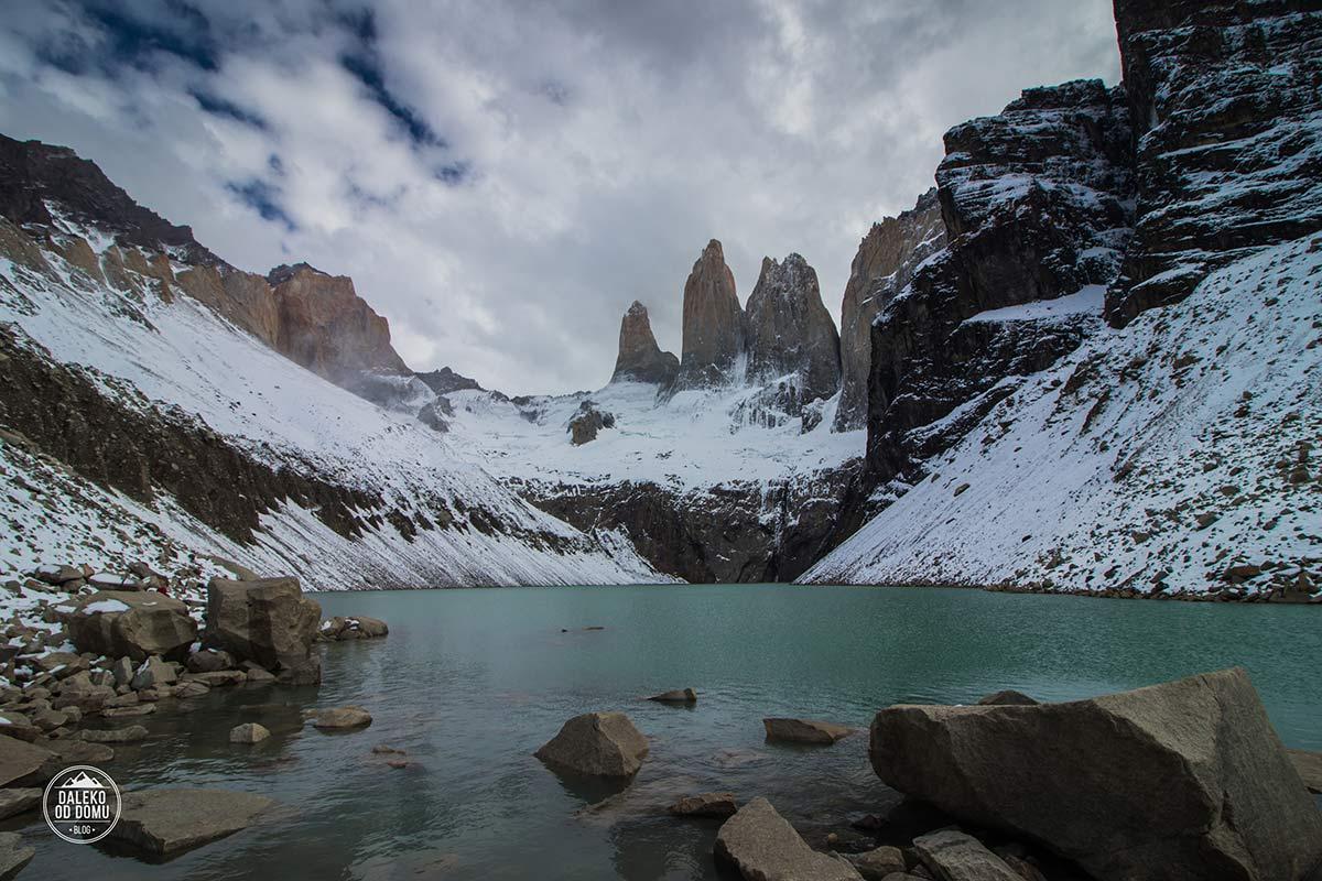 torres del paine trekking chile las torres trekking w wieze