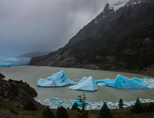Torres del Paine – dzień 4 – relacja z trekkingu szlakiem W