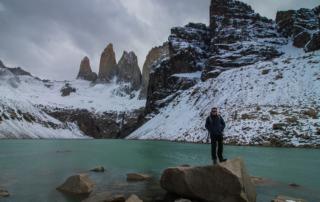 torres del paine trekking chile las torres trekking w relacja thumbnail