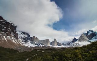 torres del paine trekking chile trekking w mirador britanico relacja thumbnail