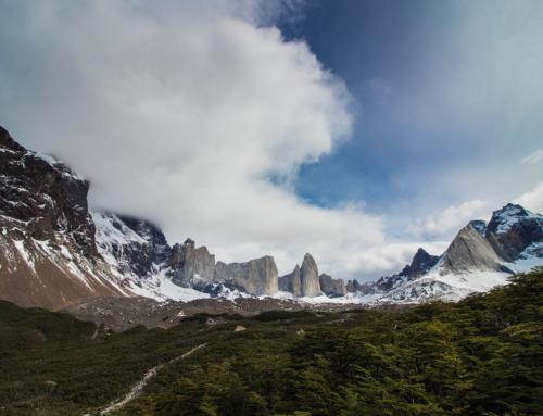 Torres del Paine – dzień 3 – relacja z trekkingu szlakiem W