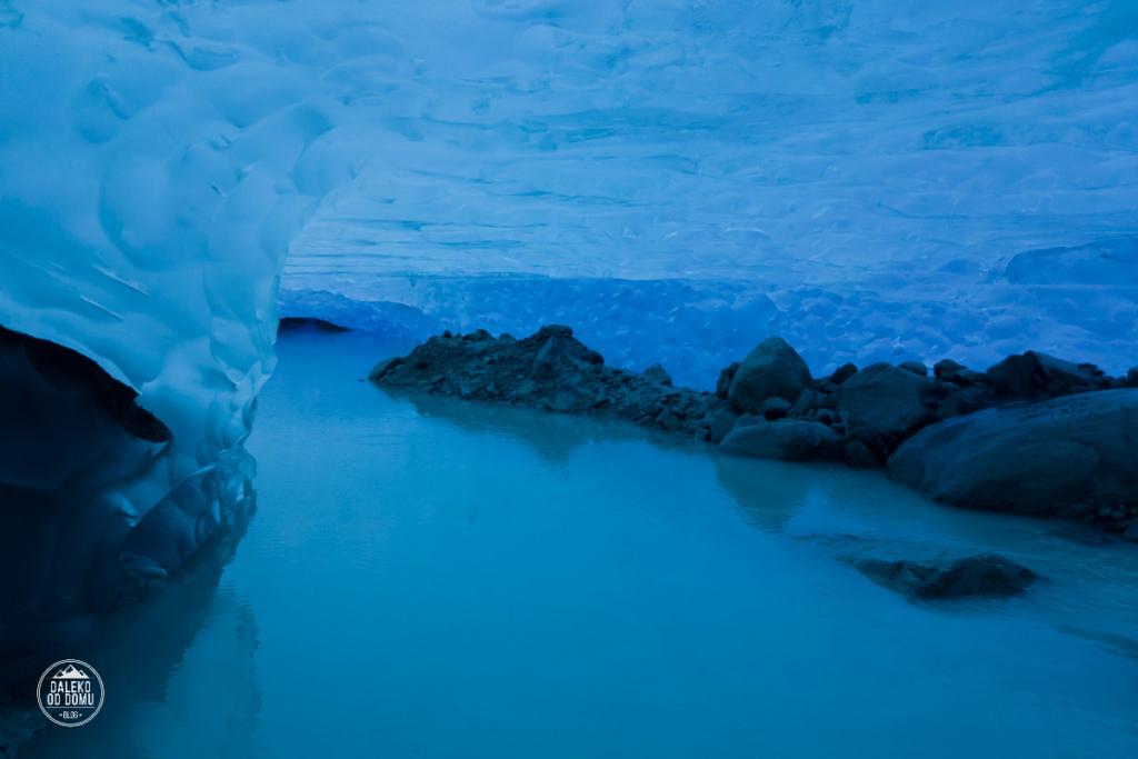 argentyna lodowiec perito moreno trekking big ice jaskinia lodowa 2