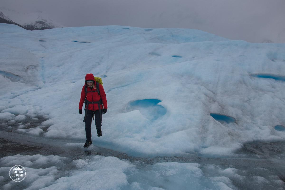 argentyna lodowiec perito moreno trekking big ice wedrowka 2