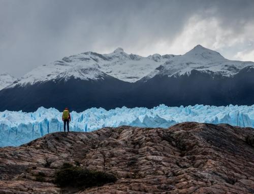 Trekking Big Ice po lodowcu Perito Moreno w Argentynie