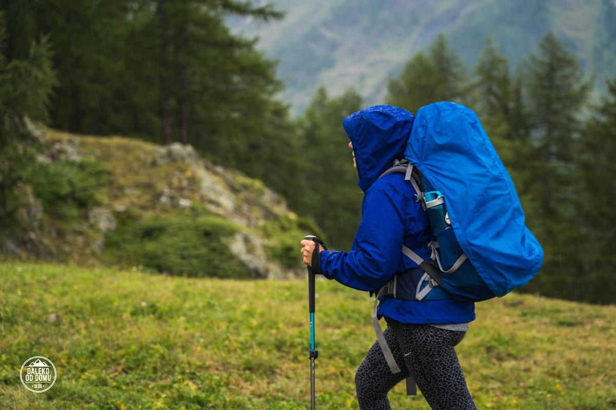 tour du mont blanc trekking tmb 2018 dzień 4
