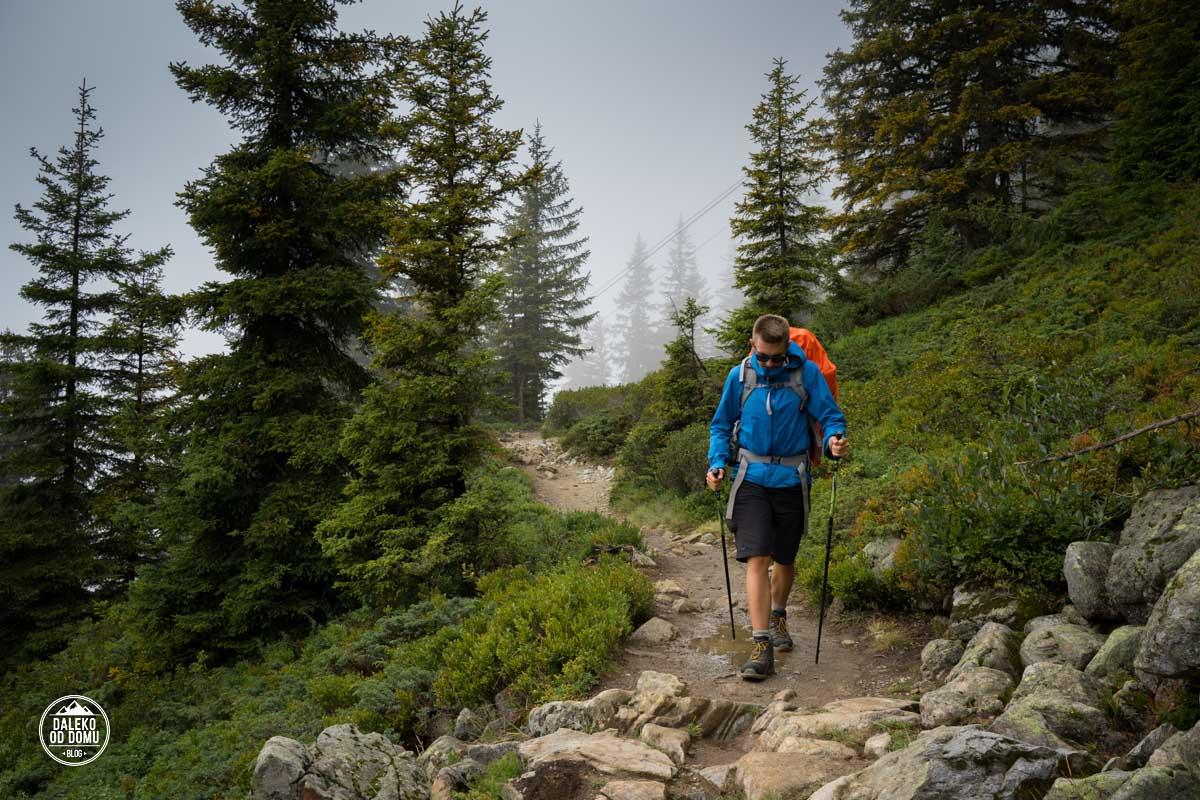 tour du mont blanc trekking tmb 2018 dzien 9